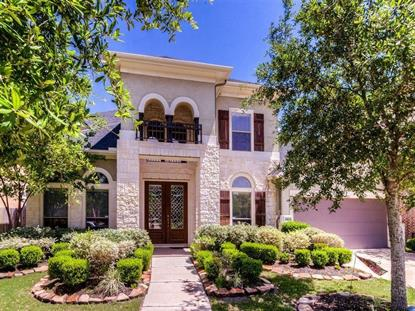 26018 Sebey Ridge Lane Katy, TX MLS# 78858255