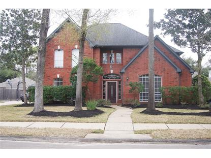 11807 Orchard Mountain Drive Houston, TX MLS# 78884321