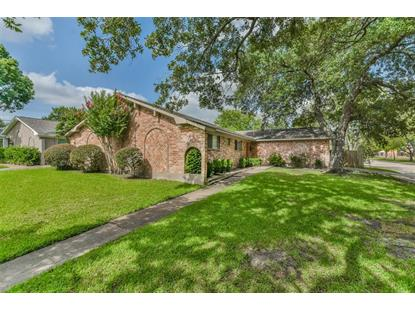 1735 Shannon Valley Drive Houston, TX MLS# 78981229