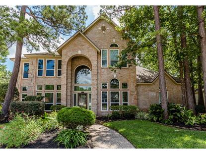 6006 Maple Knob Court Kingwood, TX MLS# 78984647