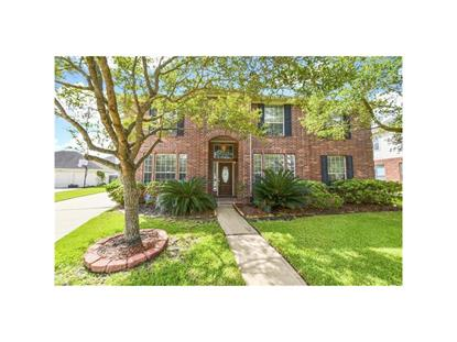 3406 Crossbranch Court, Pearland, TX