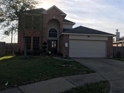 5803 Ranch Riata Court, Katy, TX
