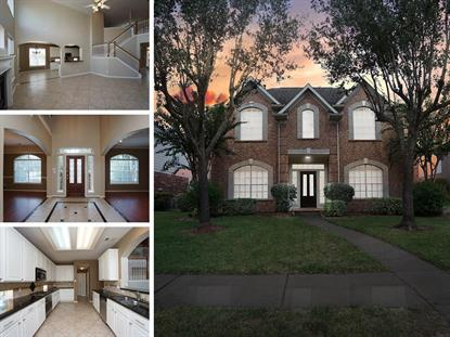 4415 Tessie Court Sugar Land, TX MLS# 79153984