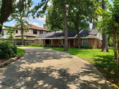 5304 Woodway Drive Houston, TX MLS# 79374445