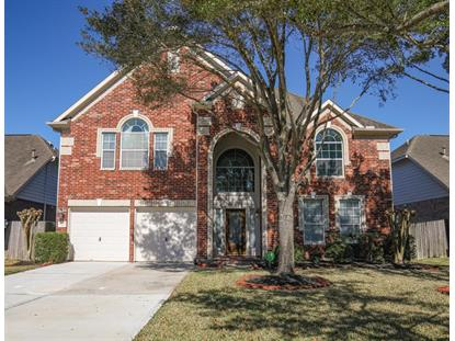 4623 Zachary Lane Sugar Land, TX MLS# 79420026