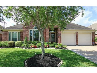13606 Orchard Wind Lane, Pearland, TX