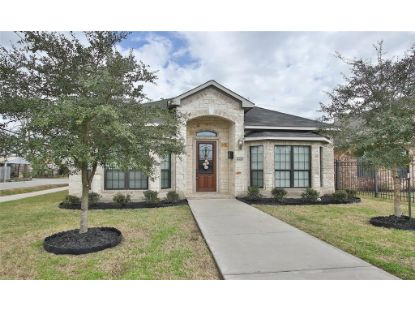 8303 Lawler  Houston, TX MLS# 79570992