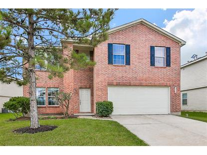 2635 Knoll Shadows Lane Katy, TX MLS# 79649692