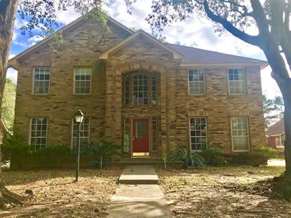 3615 Laurel Hollow Drive Spring, TX MLS# 79809133