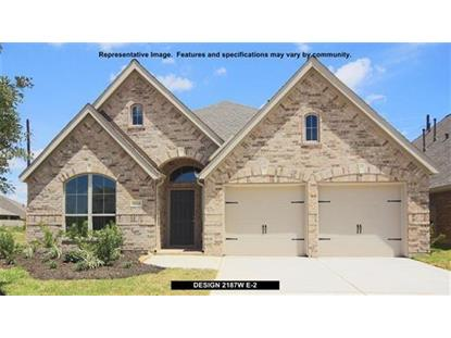10602 Largoward Lane Richmond, TX MLS# 79887452