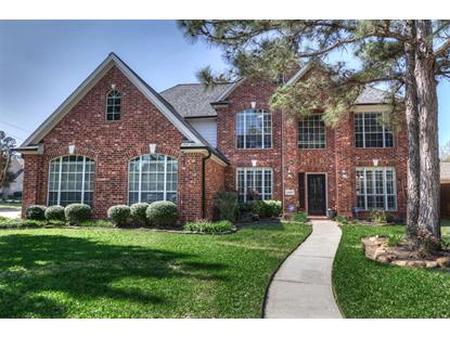 15903 Camillia Trail, Tomball, TX