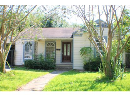 2043 Santa Rosa Street Houston, TX MLS# 79962747