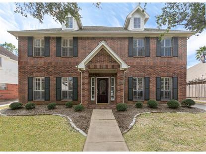 13526 Pear Woods Court Houston, TX MLS# 80018730