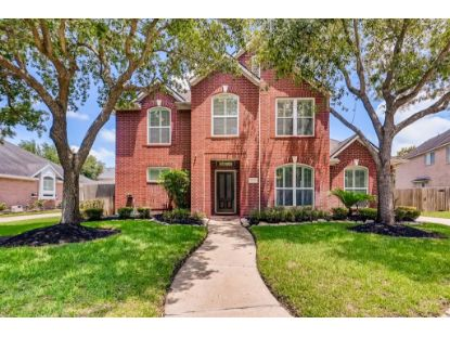 22406 Sierra Lake Court Katy, TX MLS# 80041350