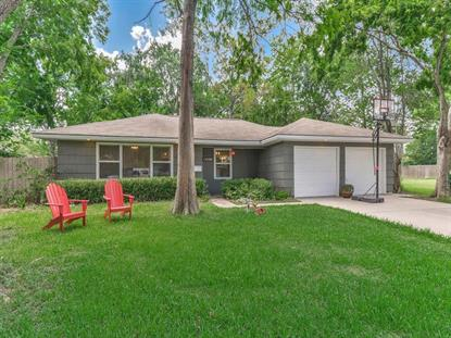 11026 Waxwing Street Houston, TX MLS# 80149788