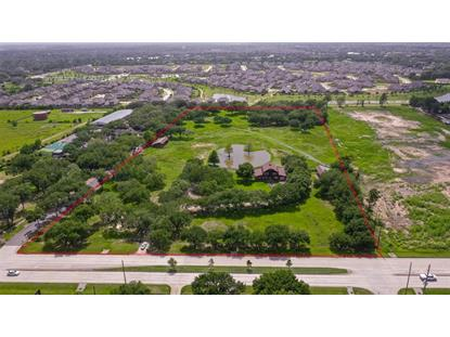 16633 Mueschke Road Cypress, TX MLS# 80150329