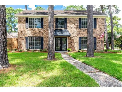 3404 Savell Drive Baytown, TX MLS# 80177741