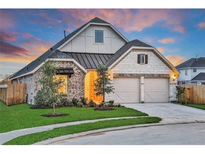3108 Hickory Bend Court Conroe, TX MLS# 80187495