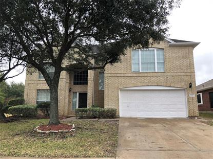 10503 Encino Pass Trail Houston, TX MLS# 80408502