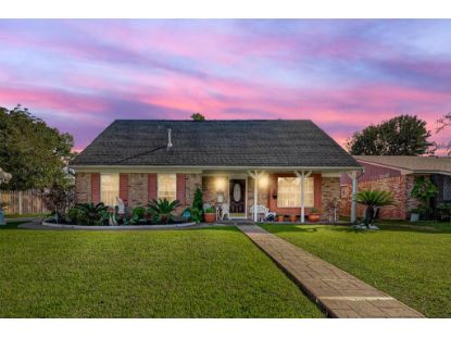 10706 Garrick Lane Houston, TX MLS# 80619161