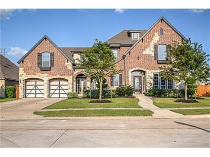 9306 Granbury Court Cypress, TX MLS# 80621453