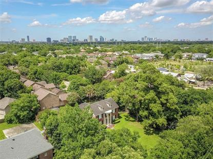 4506 Bellaire Boulevard Bellaire, TX MLS# 8062748