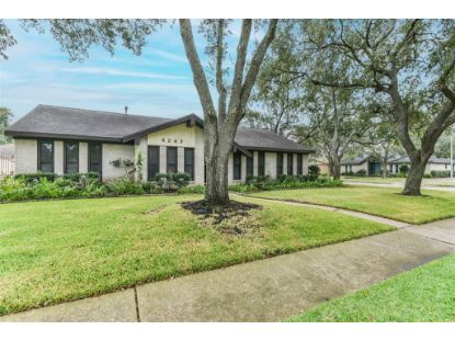 6243 Bayou Bridge Drive Houston, TX MLS# 80634706