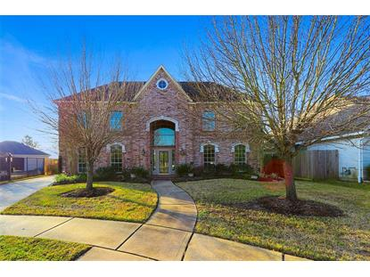 3026 Brookview Drive Pearland, TX MLS# 80720103