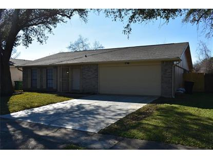 5523 Irish Hill Drive Houston, TX MLS# 80792597