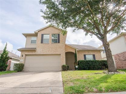 25138 Bluma Ranch Drive, Katy, TX