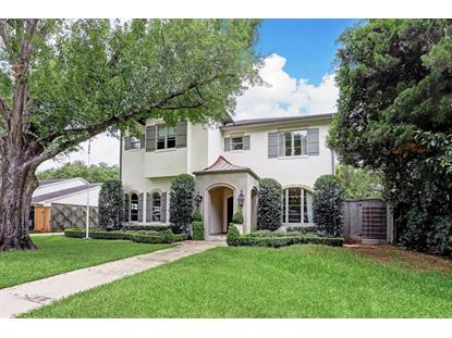 6206 Valley Forge Drive Houston, TX MLS# 80994958
