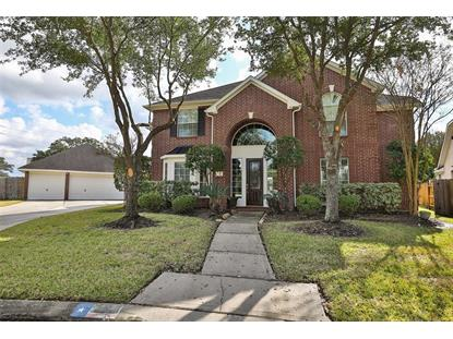 3 Ivy Arbor Lane Houston, TX MLS# 8103010