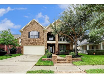 18522 W Laura Shore Drive Cypress, TX MLS# 81039158