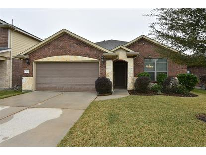 28627 Lockeridge Springs Drive Spring, TX MLS# 8106185