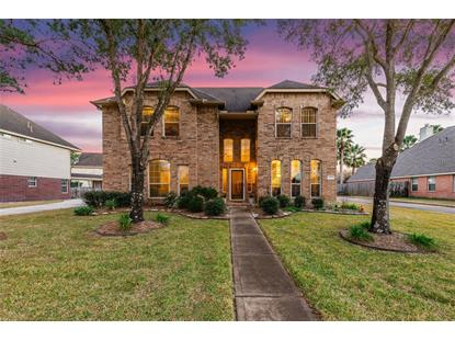 2807 Feather Glen Court Katy, TX MLS# 81153369