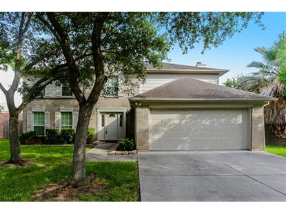 4539 Pioneer Trail  Sugar Land, TX MLS# 81207041