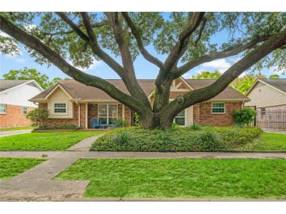 6042 Cheena Drive Houston, TX MLS# 81326655