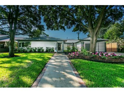 4639 Banning Drive Houston, TX MLS# 81375266