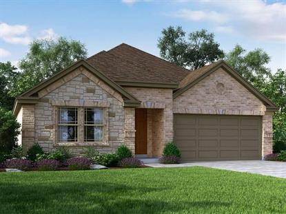 8711 Orchid Valley Way Cypress, TX MLS# 81392761