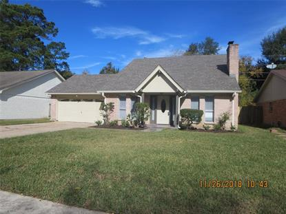 9626 Magnolia Ridge Drive Houston, TX MLS# 81510225
