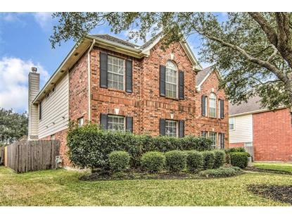 210 Billingford Drive Katy, TX MLS# 81642643