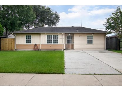 1414 Regal Street Houston, TX MLS# 81647901
