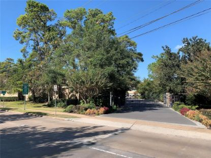 10102 Memorial Drive Houston, TX MLS# 81665110