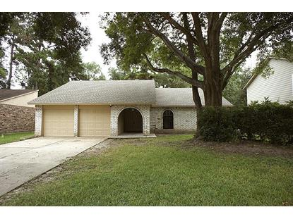 3218 Sycamore Springs Drive Kingwood, TX MLS# 8168531