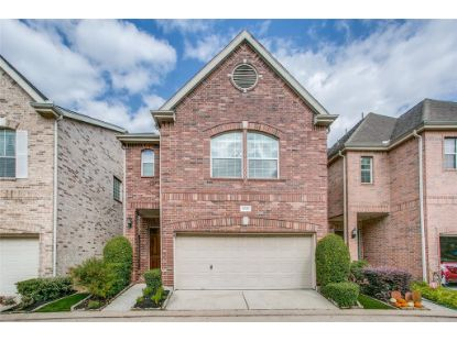 3026 Heritage Creek Terrace Houston, TX MLS# 81772729
