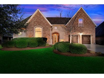 27 Crystal Canyon Place The Woodlands, TX MLS# 81816154