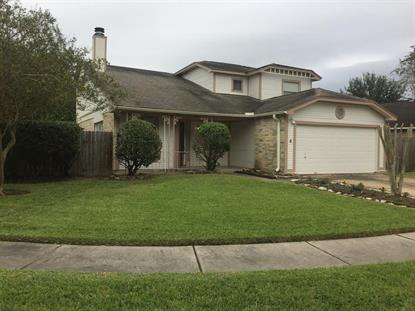 9610 Blackamore Circle Houston, TX MLS# 81817432