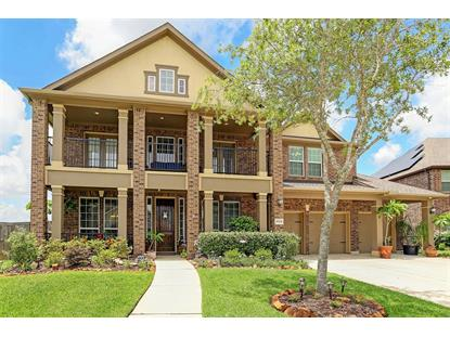 2024 Coventry Bay Drive Houston, TX MLS# 81866629