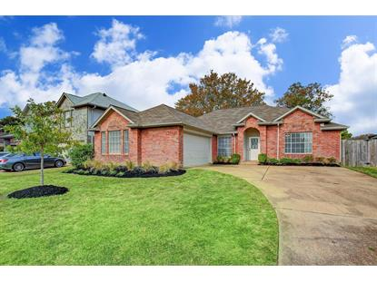 2631 Anthony Hay Lane Katy, TX MLS# 82064688