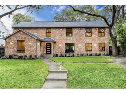 3209 Shenandoah Street Houston, TX MLS# 82221564